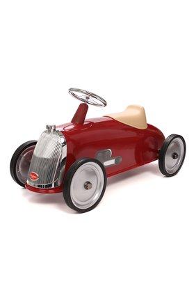 Детского машина BAGHERA красного цвета, арт. 835 | Фото 1