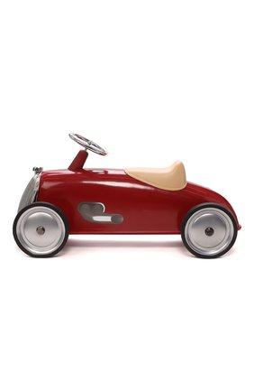 Детского машина BAGHERA красного цвета, арт. 835 | Фото 2