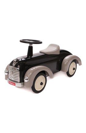 Детского машина BAGHERA черного цвета, арт. 922 | Фото 1