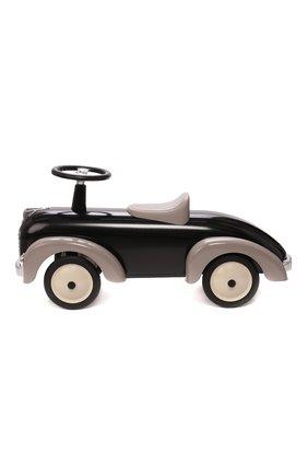 Детского машина BAGHERA черного цвета, арт. 922 | Фото 2