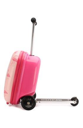 Детский cамокат-чемодан ZINC разноцветного цвета, арт. ZC05824 | Фото 2
