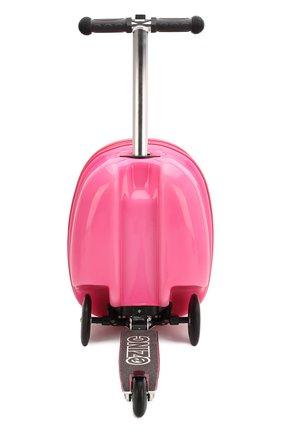 Детский cамокат-чемодан ZINC разноцветного цвета, арт. ZC05824 | Фото 4