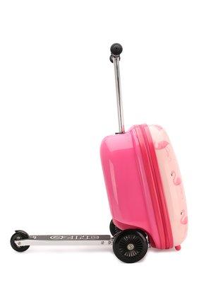 Детский cамокат-чемодан ZINC разноцветного цвета, арт. ZC05824 | Фото 5