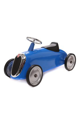 Детского машина rider BAGHERA синего цвета, арт. 844 | Фото 1