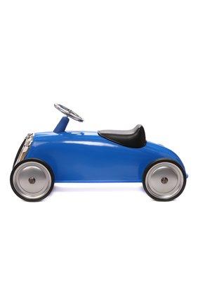 Детского машина rider BAGHERA синего цвета, арт. 844 | Фото 2