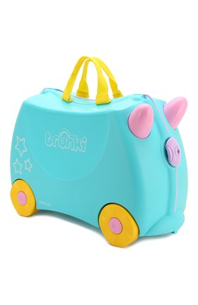 Детский чемодан TRUNKI разноцветного цвета, арт. 0287-GB01 | Фото 2