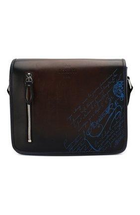 Кожаная сумка | Фото №1