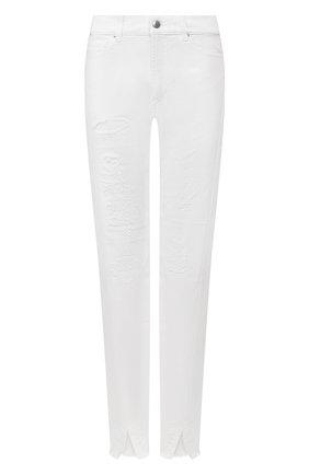 Женские джинсы ZADIG&VOLTAIRE кремвого цвета, арт. SJCA3007F | Фото 1