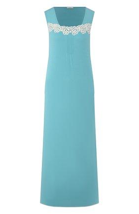 Женская сорочка IMEC бирюзового цвета, арт. 71213 | Фото 1