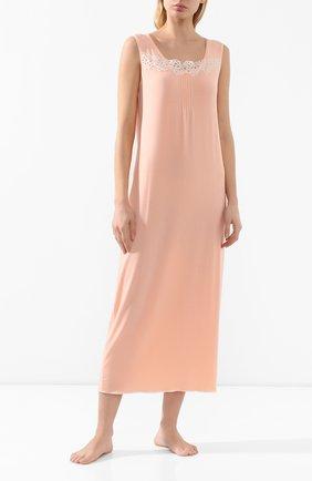 Женская сорочка IMEC светло-розового цвета, арт. 71213 | Фото 2