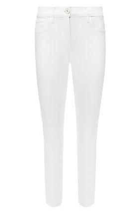 Женские джинсы 3X1 белого цвета, арт. W2XCT0552/WHITE TEAR | Фото 1
