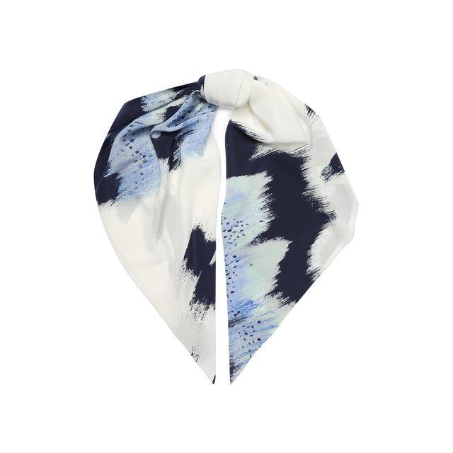 Шелковый платок St. John