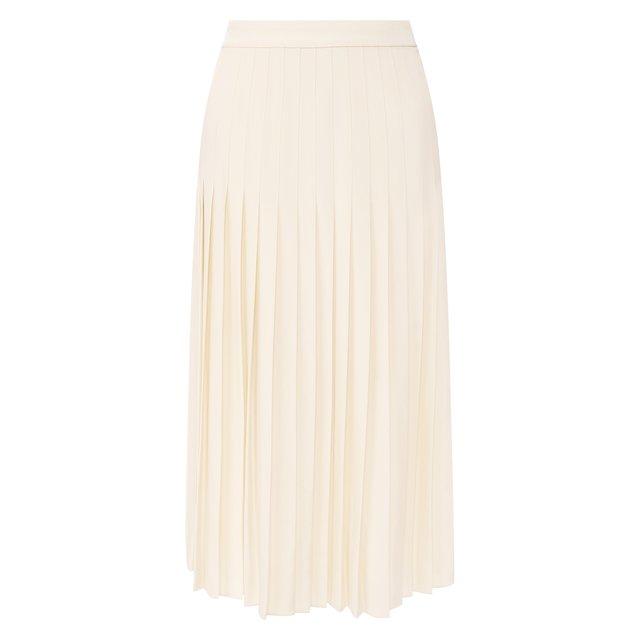 Плиссированная юбка Ralph Lauren