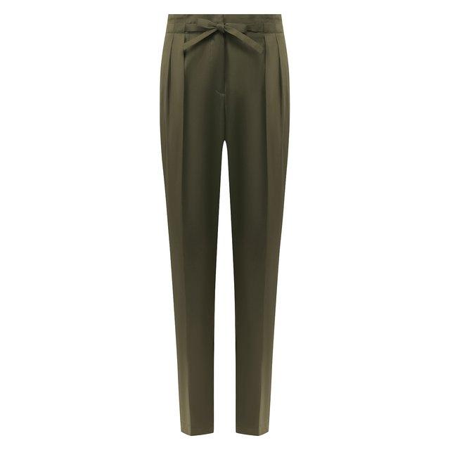 Хлопковые брюки Windsor