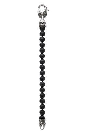 Мужской браслет STEPHEN WEBSTER  цвета, арт. 3010666 | Фото 2