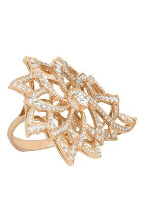 Женские кольцо STEPHEN WEBSTER розового золота цвета, арт. 3018137 | Фото 1