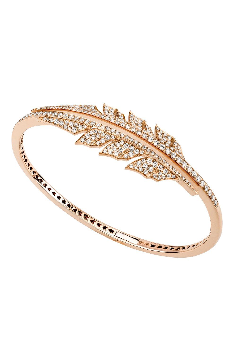 Женские браслет STEPHEN WEBSTER розового золота цвета, арт. 3019443   Фото 1