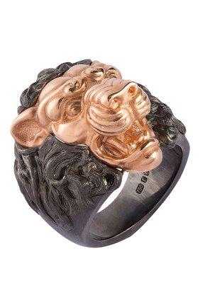 Мужское кольцо STEPHEN WEBSTER  цвета, арт. 3019541 | Фото 1