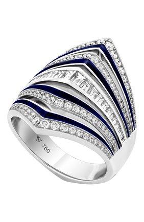 Женские кольцо STEPHEN WEBSTER белого золота цвета, арт. 3021658   Фото 1