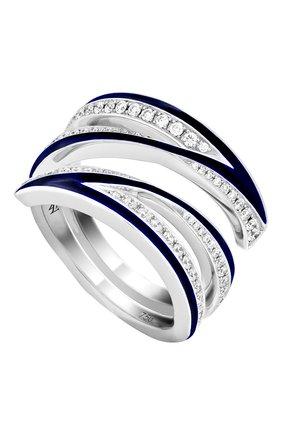 Женские кольцо STEPHEN WEBSTER белого золота цвета, арт. 3021726   Фото 1
