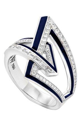 Женские кольцо STEPHEN WEBSTER белого золота цвета, арт. 3021727   Фото 1