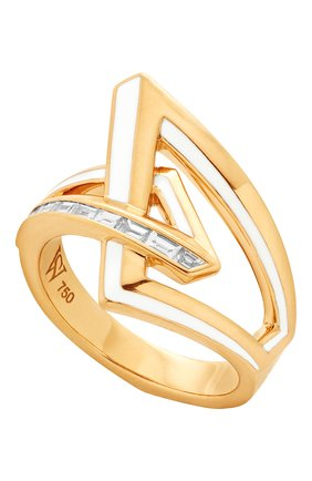 Женские кольцо STEPHEN WEBSTER желтого золота цвета, арт. 3021728 | Фото 1