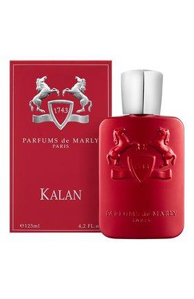 Женский парфюмерная вода kalan PARFUMS DE MARLY бесцветного цвета, арт. 3700578525000 | Фото 2