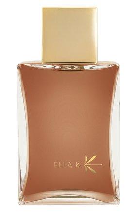 Женский парфюмерная вода cri du kalahari ELLA K бесцветного цвета, арт. 7640215240056 | Фото 1
