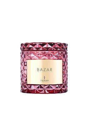 Мужского свеча аромат bazar TONKA PERFUMES MOSCOW бесцветного цвета, арт. 4665304431149 | Фото 1