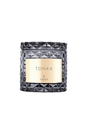 Свеча аромат tonka TONKA PERFUMES MOSCOW бесцветного цвета, арт. 4665304431170 | Фото 1