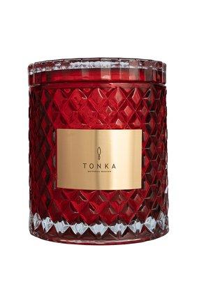 Свеча аромат altai TONKA PERFUMES MOSCOW бесцветного цвета, арт. 4665304431613 | Фото 1