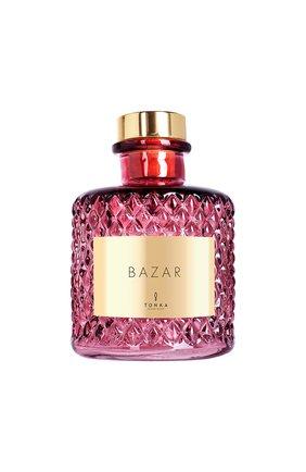 Диффузор bazar TONKA PERFUMES MOSCOW бесцветного цвета, арт. 4665304430999 | Фото 1