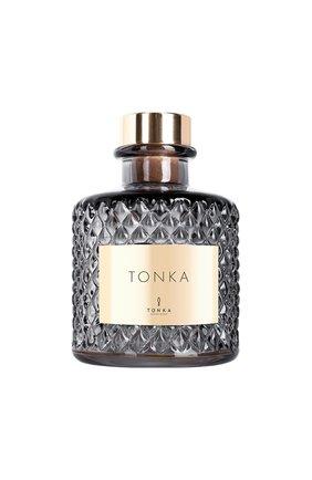 Диффузор tonka TONKA PERFUMES MOSCOW бесцветного цвета, арт. 4665304431026 | Фото 1