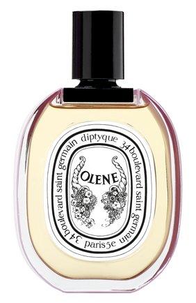 Туалетная вода olène limited edition DIPTYQUE бесцветного цвета, арт. 3700431420725 | Фото 1