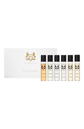 Женский набор для путешествий PARFUMS DE MARLY бесцветного цвета, арт. 3700578599711 | Фото 1