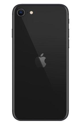 iPhone SE (2020) 64GB Black | Фото №2