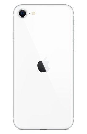 Мужской iphone se (2020) 64gb white APPLE  white цвета, арт. MX9T2RU/A | Фото 2