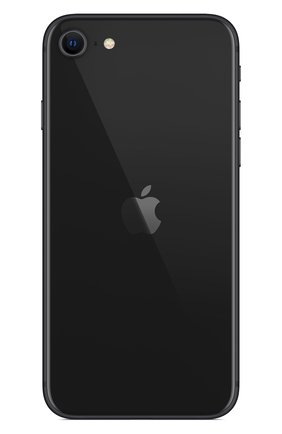 Мужской iphone se (2020) 128gb black APPLE black цвета, арт. MXD02RU/A | Фото 2