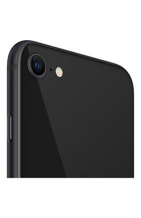 Мужской iphone se (2020) 128gb black APPLE  black цвета, арт. MXD02RU/A | Фото 4
