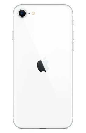 Мужской iphone se (2020) 128gb white APPLE white цвета, арт. MXD12RU/A | Фото 2