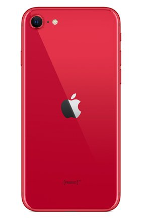 Мужской iphone se (2020) 128gb (product)red APPLE (product)red цвета, арт. MXD22RU/A | Фото 2