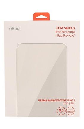 "Мужской защитное стекло для ipad pro 10.5""/air (2019) UBEAR прозрачного цвета, арт. GL62CL03F-IA | Фото 1"