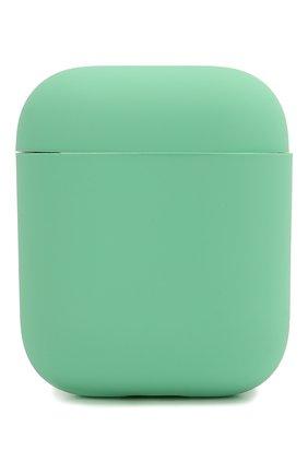Мужской чехол для airpods UBEAR зеленого цвета, арт. CS54MT12-AP | Фото 1