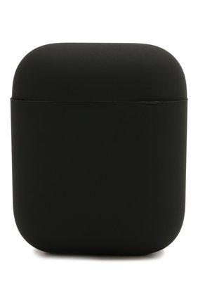 Мужской чехол для airpods UBEAR черного цвета, арт. CS54BL12-AP | Фото 1