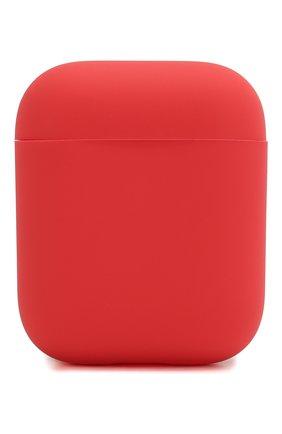 Чехол для airpods UBEAR красного цвета, арт. CS54RR12-AP | Фото 1