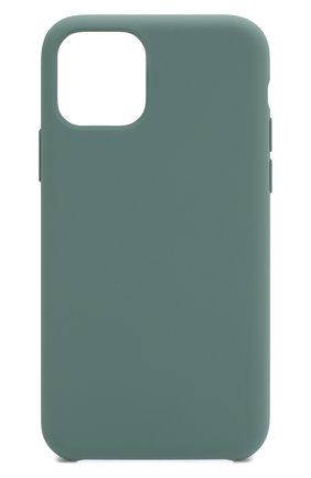 Мужской чехол для iphone 11 pro UBEAR зеленого цвета, арт. CS50GR58-I19 | Фото 1