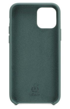 Мужской чехол для iphone 11 pro UBEAR зеленого цвета, арт. CS50GR58-I19 | Фото 2