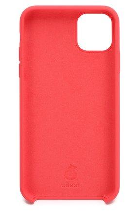 Мужской чехол для iphone 11 pro max UBEAR красного цвета, арт. CS52RR65-I19 | Фото 2