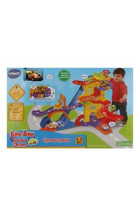 Детского игра супертреки VTECH разноцветного цвета, арт. 80-156926 | Фото 1