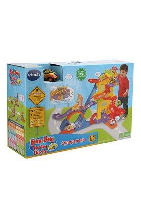 Детского игра супертреки VTECH разноцветного цвета, арт. 80-156926 | Фото 2